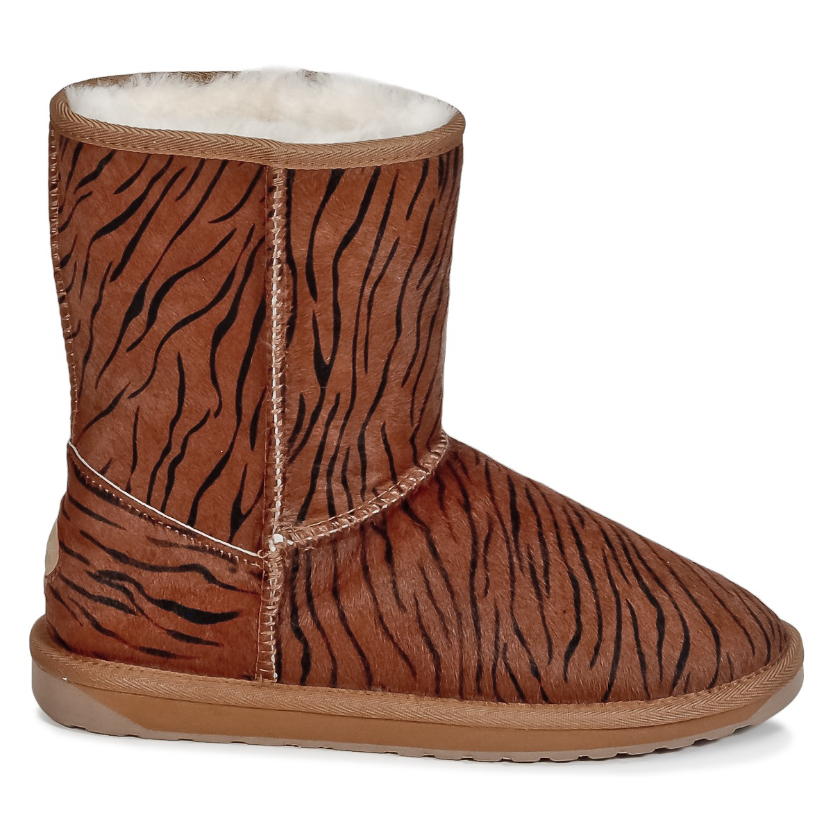 Lo Fur Boots Emu Emu Stinger Boots thsrQd