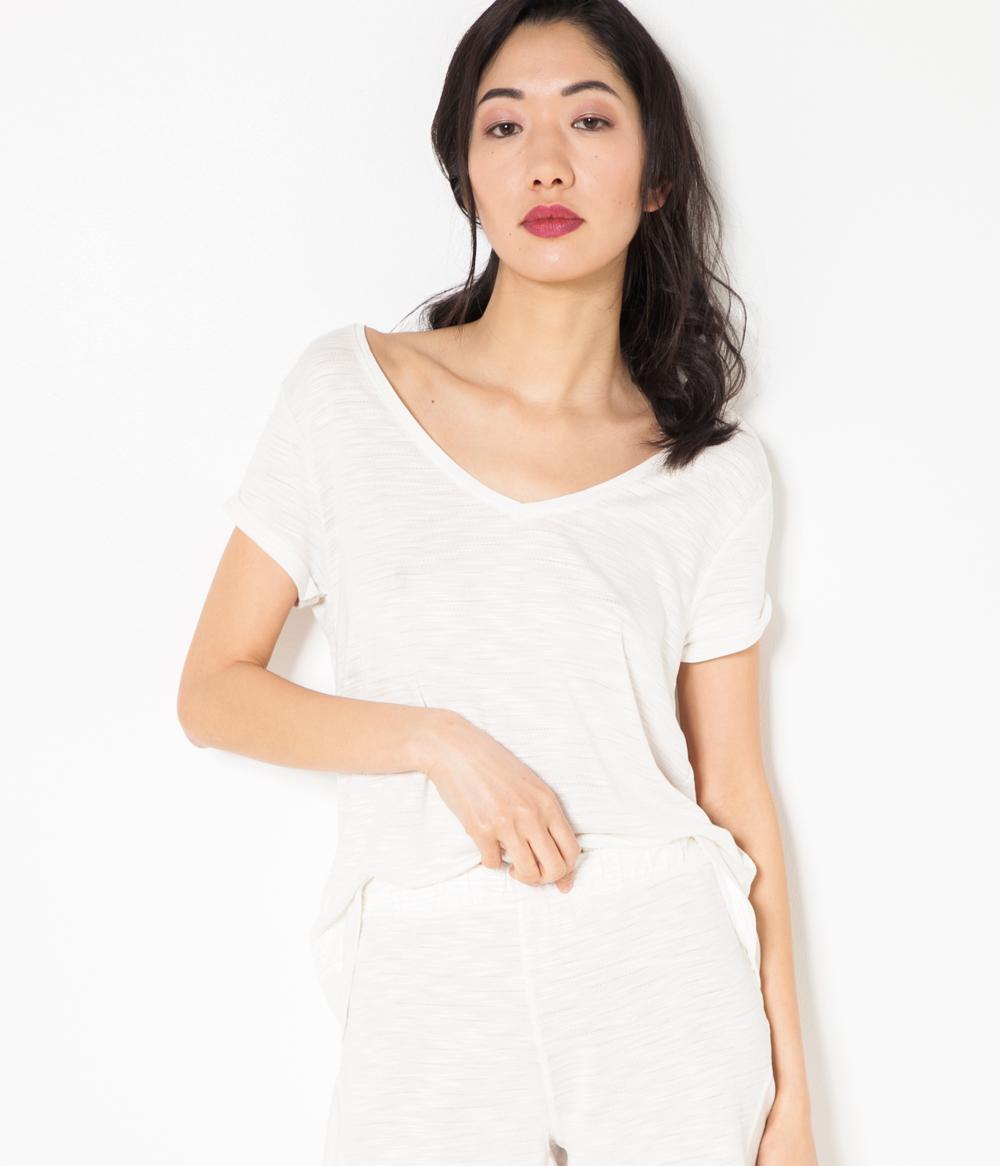 De Femme shirt Nuit Camaïeu T vN8wOnm0