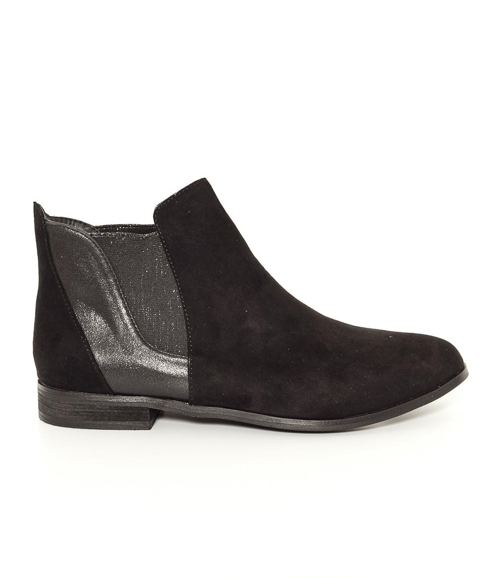 Femme Camaïeu Plates Camaïeu Femme Boots Boots IbeH2WYED9