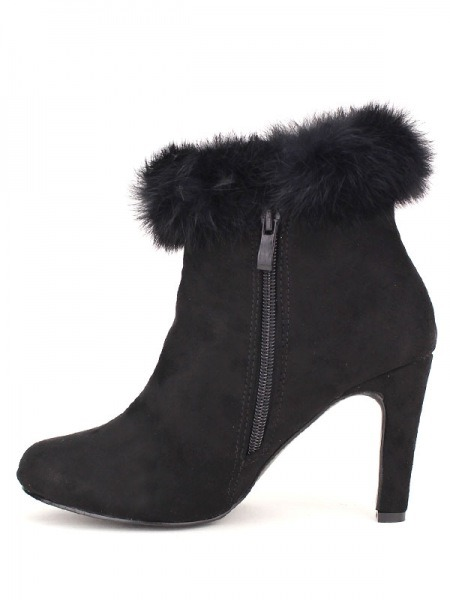 Boots Black SabrinaCendriyon Lows Black Lows SabrinaCendriyon Boots nOymN0vP8w