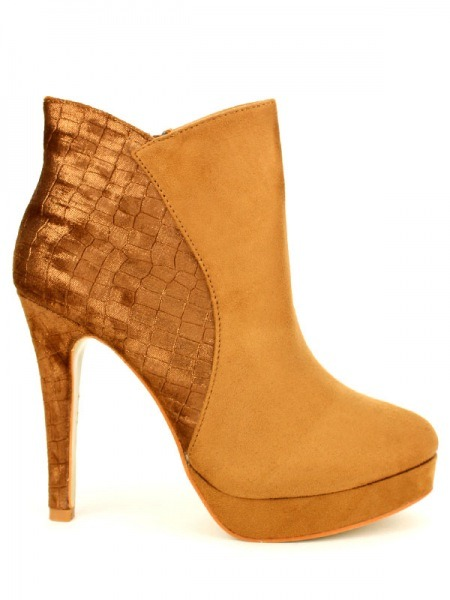 Boots Celina Celina ModaCendriyon Lows Lows Boots Ljq4AcR35