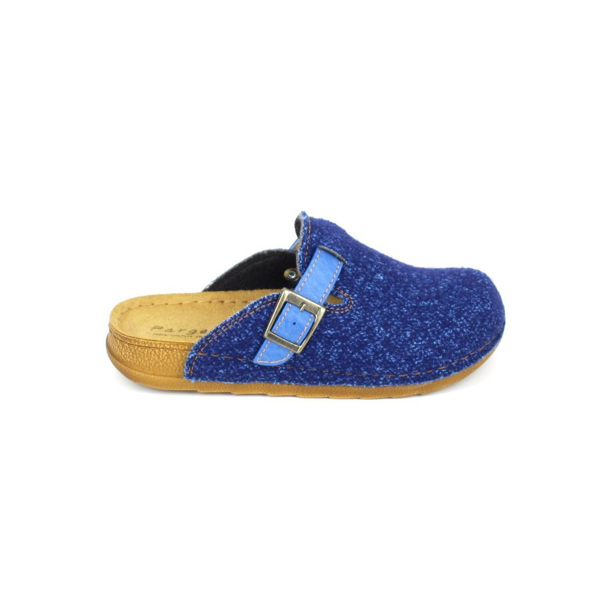 Usance Chaussons Chaussons Marine Usance Fargeot Fargeot HEDW2Y9I