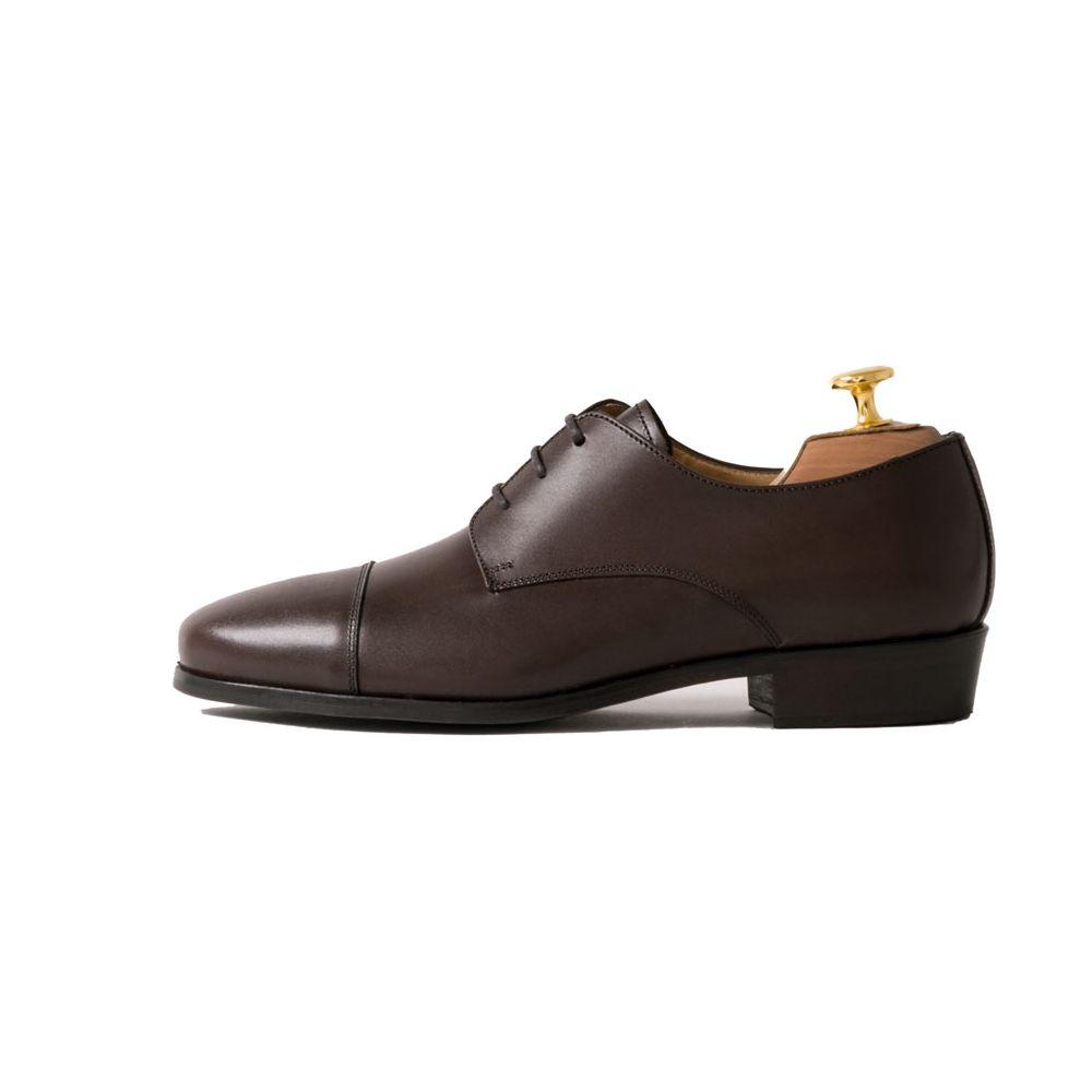 Karachi Shoes The Crownhill 35 ½ v0wOPyn8mN