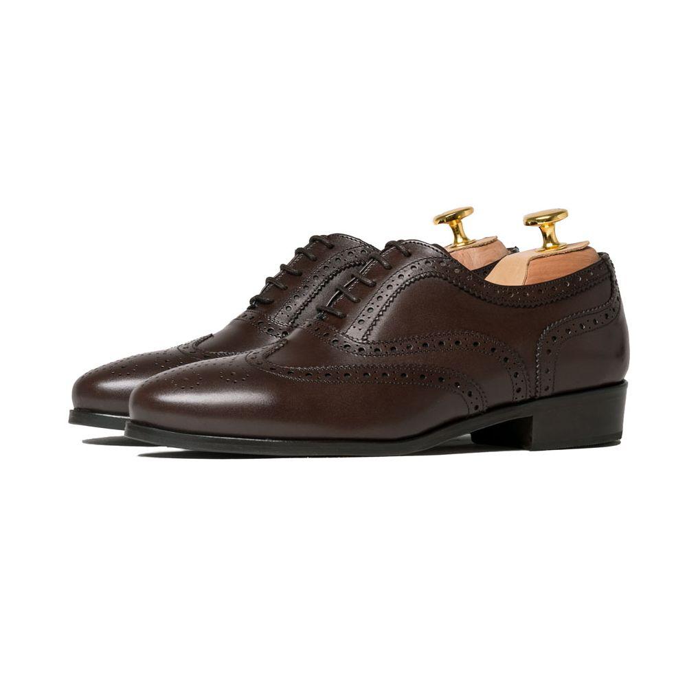 The ½ Tehran 35 Shoes Crownhill DYe2W9EHI