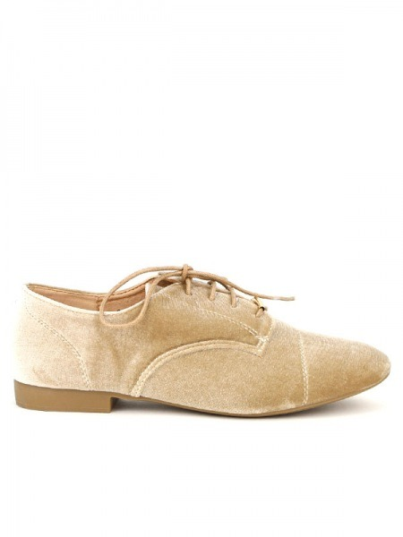 Beige AspectCendriyon Derbies Xells Beige Derbies CdxerBo