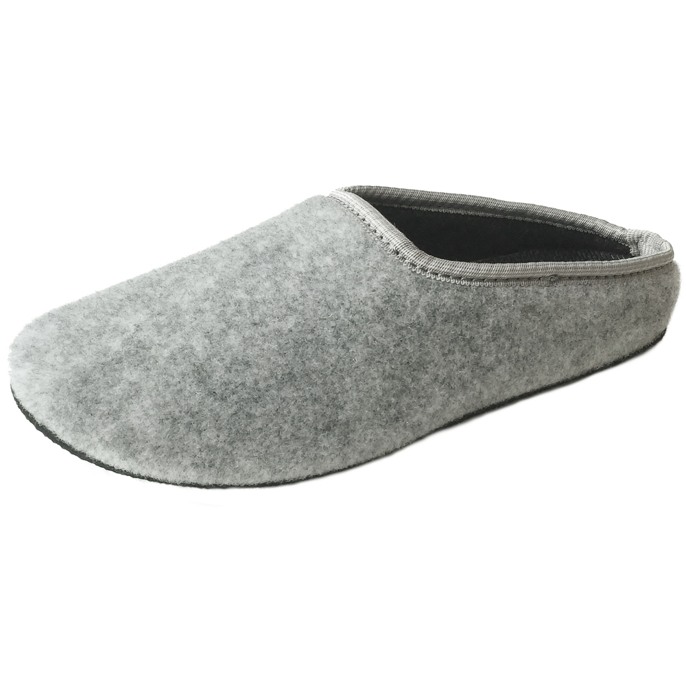 Cambrai Pantouf Chaussons Cambrai Clair Chaussons Gris Pantouf Gris by7gv6Yf