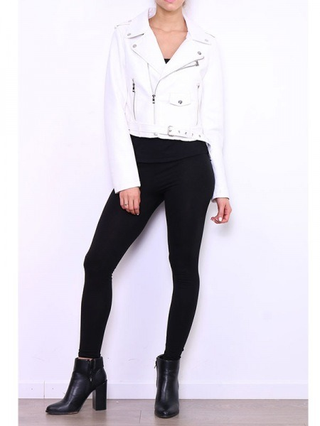 Blanc VesteCendriyon Softy Blazer My Softy Blazer Blanc My EDWeYb2H9I