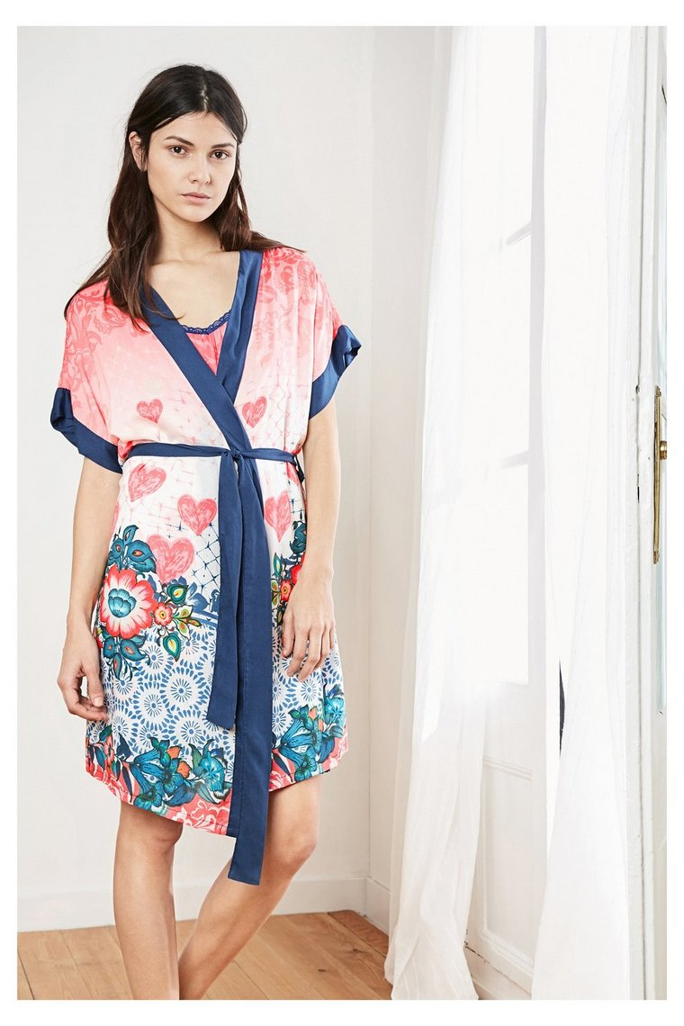 SmallMedium SmallMedium Kimono Day Day Kimono DesigualSpecial Kimono DesigualSpecial SmallMedium DesigualSpecial Day R43q5LAj