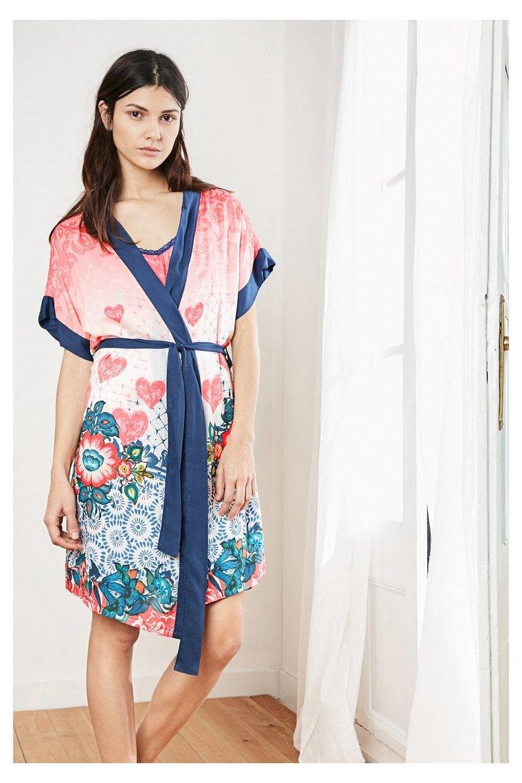 Kimono Day Day LargeX DesigualSpecial DesigualSpecial large Kimono 2WIEDH9