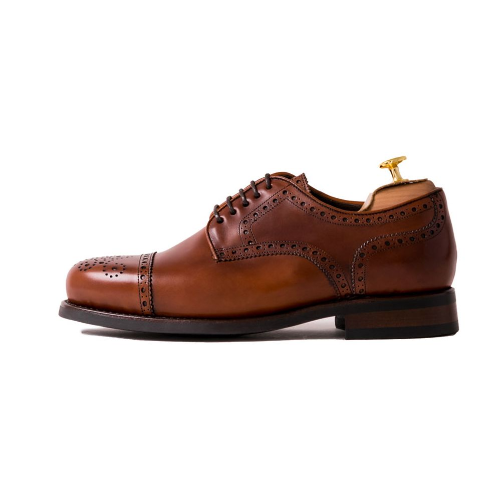 The Crownhill Caoutchouc LandonSemelle En Shoes 40 CdeBorxW