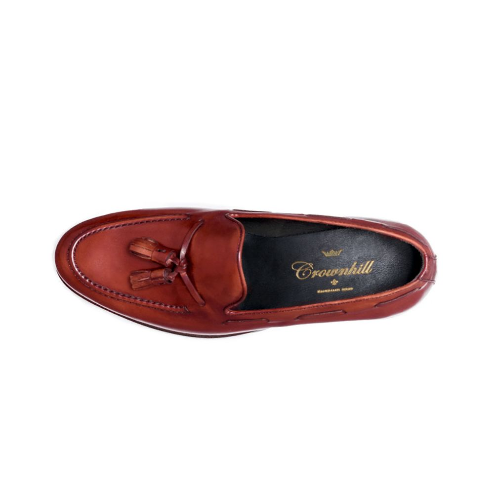 Crownhill Shoes The James Dean 40 xtsCBrdhQ