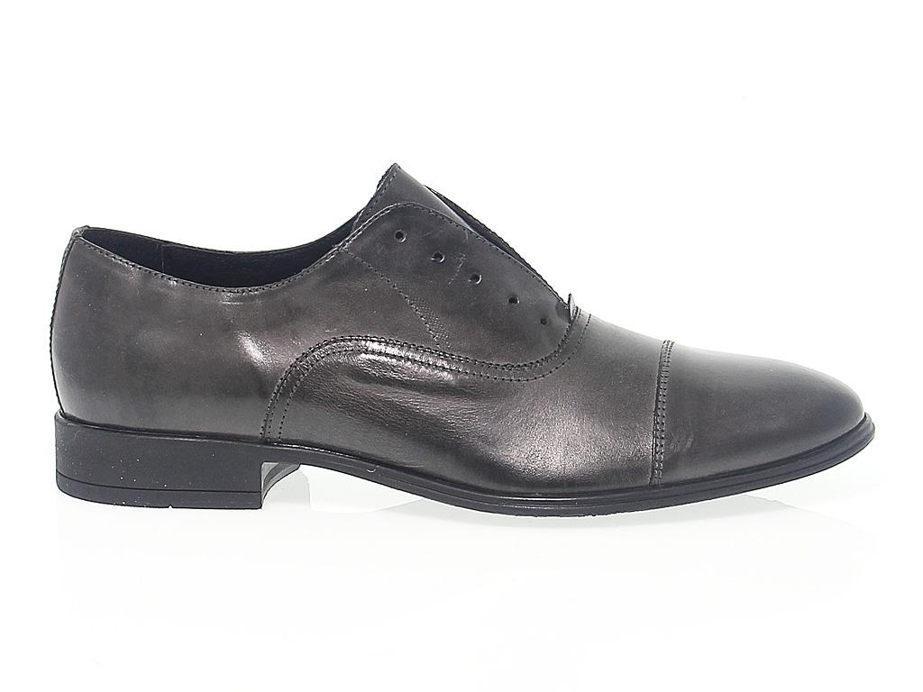 Peau Antica Cuoieria En Chaussures Lacets À 6bI7Ygvfy