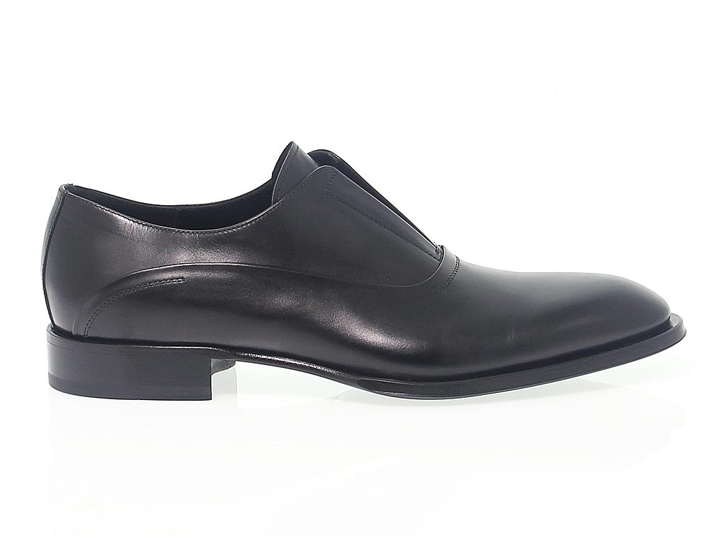 Cesare Lacets Paciotti Sans En Chaussures Peau EDH9W2IY
