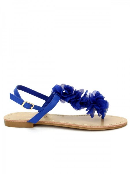 C'm Blue Tong Tong ParisCendriyon Royal Blue KJl1cF