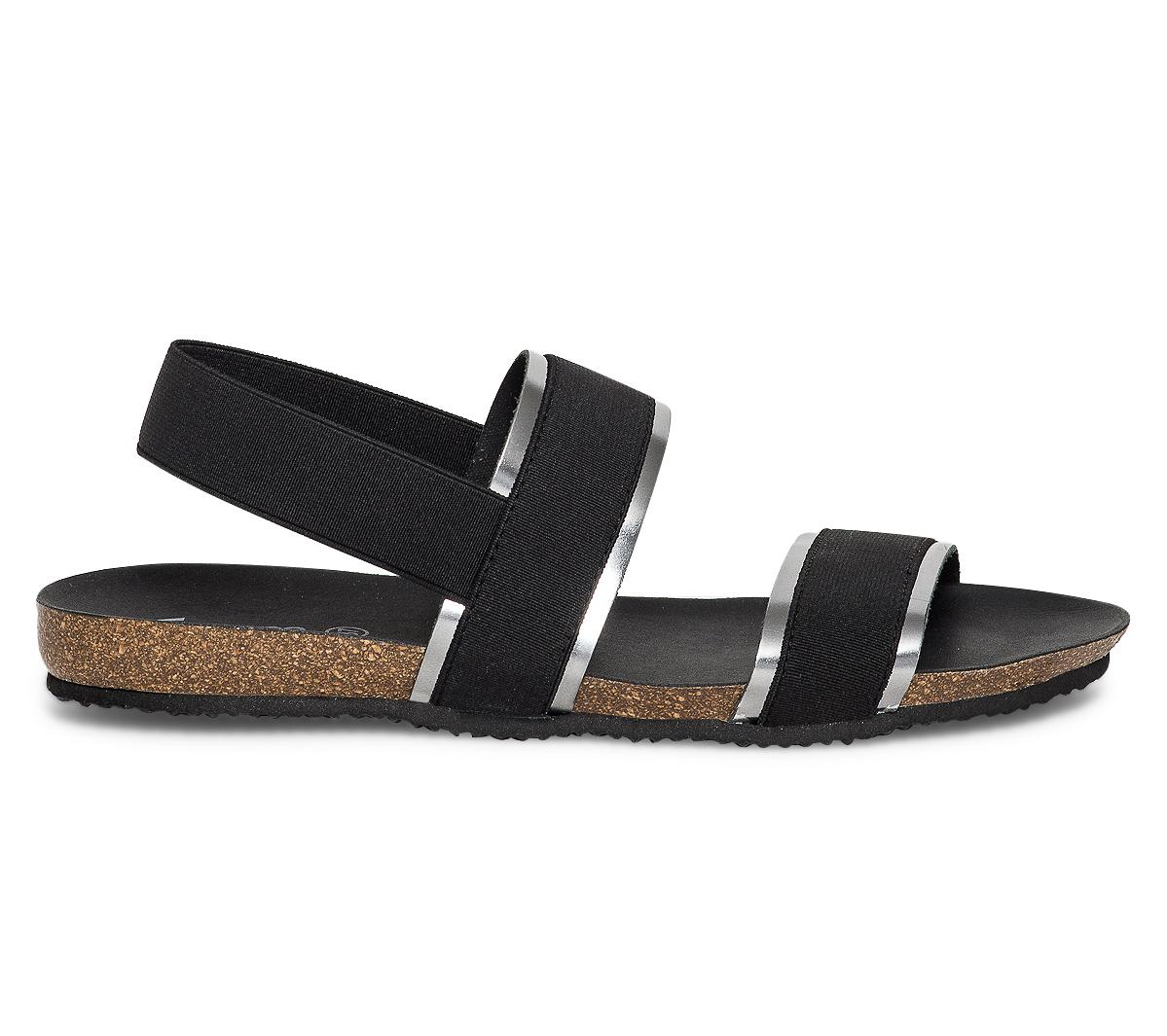 Esprit Eram Eram Noire Sandale Esprit Sport Noire Sandale hBtCQrdxs