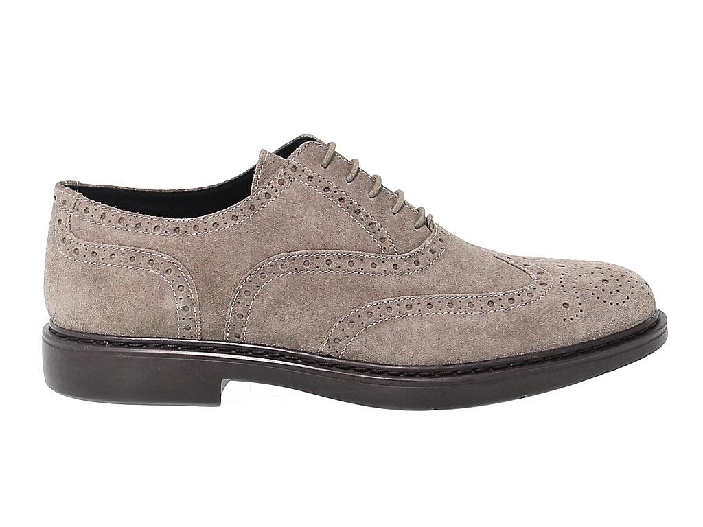 À Chaussures Chaussures Docksteps Lacets À Business Lacets ZTOuPkiwX